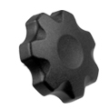 SL Fluted Clamping Knob