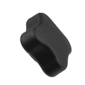 4-Prong LP Series Clamping Knob